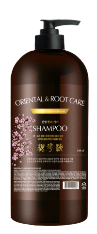 Institut-beaute Oriental Root Care Shampoo