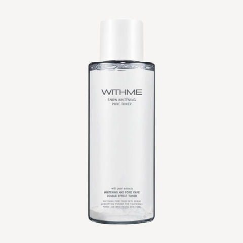 EVAS WITHME Тонер для лица Panthestic Derma Cica Purifying 500 мл